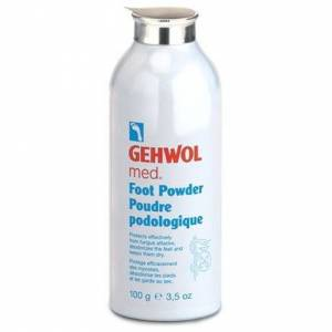 Gehwol Foot Powder Fotpulver