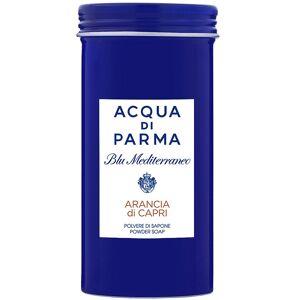 Acqua Di Parma Blu Mediterraneo Powder Soaps,  Acqua Di Parma Håndsåpe