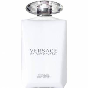 Versace Bright Crystal Body Lotion,
