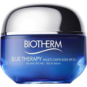 Biotherm Kjøp  Biotherm Blue Therapy Multi Defender SPF 25, Dry Skin,  50ml Biotherm Dagkrem  Fri frakt