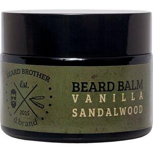 Brother Beard Balm  Beard Brother x d.brand Skjeggolje & Balm
