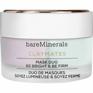 bareMinerals ClayMates Be Bright & Be Firm, Be Bright & Be Firm 58 g bareMinerals Ansiktsmaske