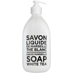 Compagnie de Provence White Tea,  500ml Compagnie de Provence Håndsåpe