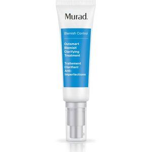 Murad Blemish Control Outsmart Blemish Clarifying Treatment, 50 ml Murad Serum & Olje