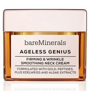 Bareminerals Ageless Genius Firming & Wrinkle Smoothing Neck Cream