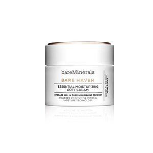 bareMinerals Bare Haven Essential Moisturizing Soft Cream