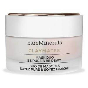 bareMinerals ClayMates Be Pure & Be Dewy