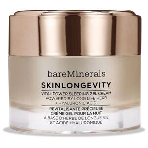 bareMinerals Skinlongevity™ Vital Power Sleeping Gel Cream