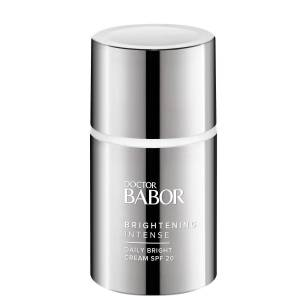 Babor Doctor Babor Brightening Intense Daily Bright Cream Spf 20 50ml