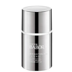 Babor Doctor Babor Brightening Intense Daily Bright Cream Spf 20 50ml
