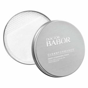 Babor Doctor Babor Cleanformance Deep Cleansing Pads 20st