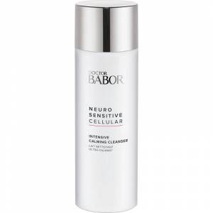 Babor Doctor Neuro Sensitive Intensive Calming Cleanser 150ml