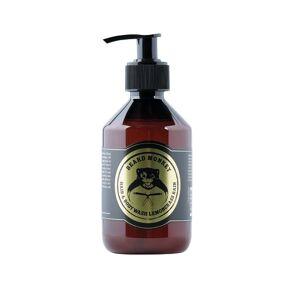 Beard Monkey Hair & Body Wash Lemongrass 250ml
