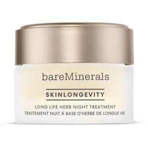 Bareminerals Skinlongevity Long Life Herb Night Treatment 50g