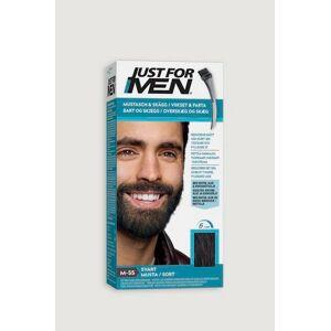 Just For Men Beard Svart