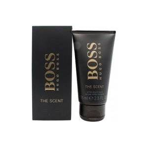 Boss Hugo Boss The Scent Aftershave Balm 75ml