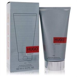Boss Hugo Element by Hugo Boss - Shower Gel 150 ml - för män