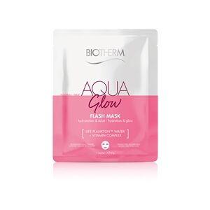 Biotherm Aqua Glow Flash Mask - Hydration & Glow