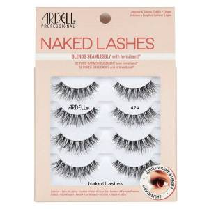 Ardell Naked Lashes 424 4 st.