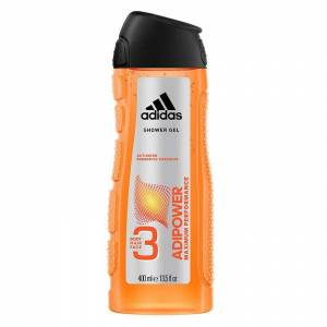 Adidas Adipower Shower Gel 400 ml