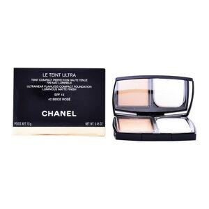 Chanel Foundation Le Teint Ultra Chanel - 40 - beige 13 g