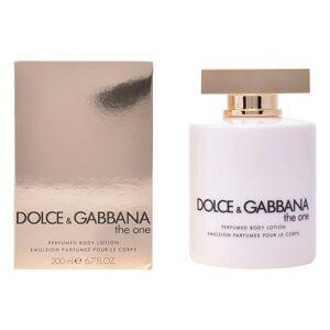 Dolce & Gabbana Kroppslotion The One Dolce & Gabbana (200 ml)