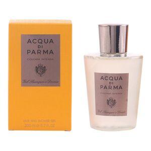 Acqua Di Parma 2-in-1 Gel and Shampoo Colonia Intensa Acqua Di Parma (200 ml)