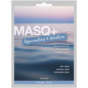 Powerlite MASQ+ Rejuvenating & moisture ansiktsmask 25 ml