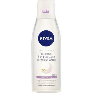 NIVEA Daily essentials sensitive micellar water 200 ml