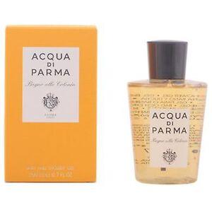 Acqua di Parma Acqua di Parma duschtvål 200 ml