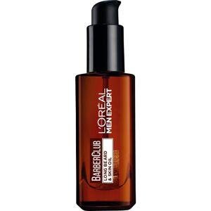 L'Oreal Men Expert BarberClub Long Beard & Skin Oil 30 ml Skäggvård