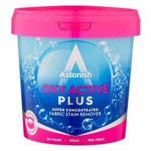 Astonish Oxy Active Plus Stain Remover 1000 g Fläckborttagning