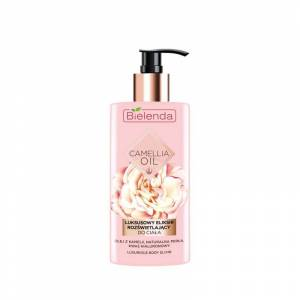 Bielenda Camellia Oil Luxurious Body Elixir 150 ml Kroppsolja