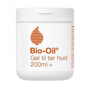 Bio-Oil Gel Torr Hud 200 ml Gel-Creme