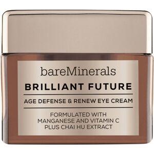 BareMinerals Brilliant Future Eye Cream 30 ml Ögonkräm