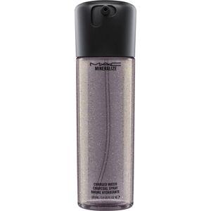 MAC Mineralize Charged Water Charcoal Spray 100 ml Ansiktsspray