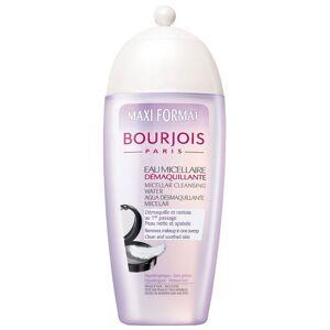 Bourjois Micellar Cleansing Water 250 ml Ansiktsrengöring