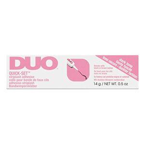 Ardell DUO Quick Set, Mörk, 140 g