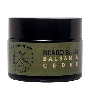 Brother Beard Brother x d.brand Beard Brother x d.Brand Beard Balm Balsam & Ceder 50 ml