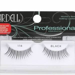Ardell Lashes 116 Black