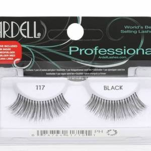 Ardell Lashes 117 Black