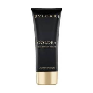 Bvlgari Goldea The Roman Night, Bath & Shower Gel 100ml