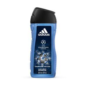 Adidas Champions Leauge, Shower Gel 250ml