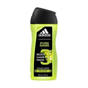 Adidas Pure Game, Shower Gel 250ml