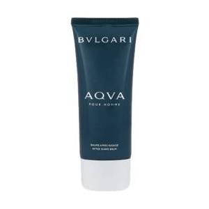 Bvlgari Aqva Pour Homme, After Shave Balm 100ml