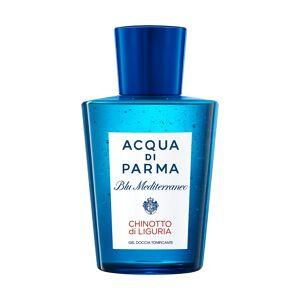 Acqua Di Parma Blu Mediterraneo Chinotto di Liguria, Shower Gel 200ml