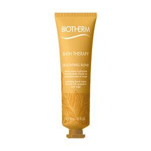 Biotherm Bath Therapy Delighting Hand Cream 30ml