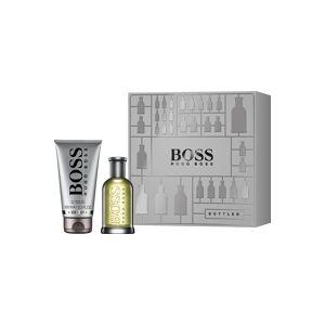 Boss Bottled Set, EdT 50ml + Shower Gel 100ml