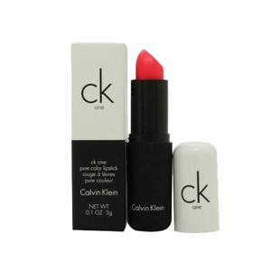 Calvin Klein CK One Pure Color Läppstift - Wow