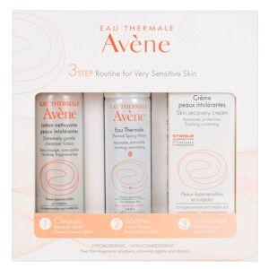 Avene Avène Sensitive Skin Routine Kit for Very Sensitive Skin
